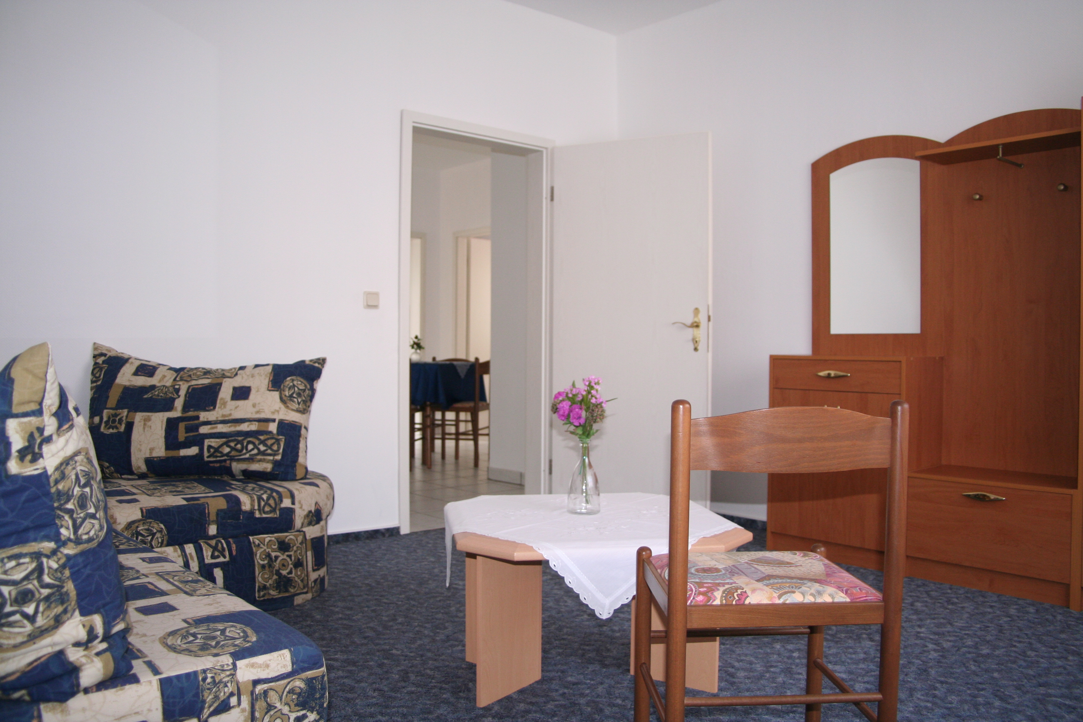 Frisch Wohn Und Schlafzimmer Ideen